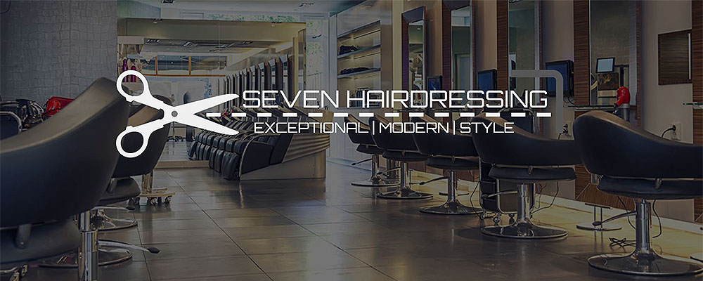Seven Hairdressing