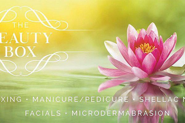 Beauty Salon Beauty Therapist Harlow Beauty Treatments
