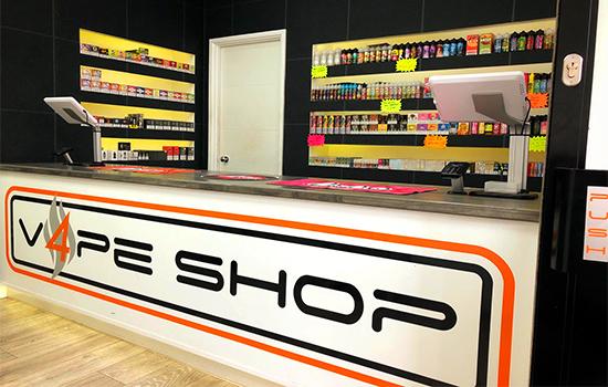 V4pe Shop Ltd