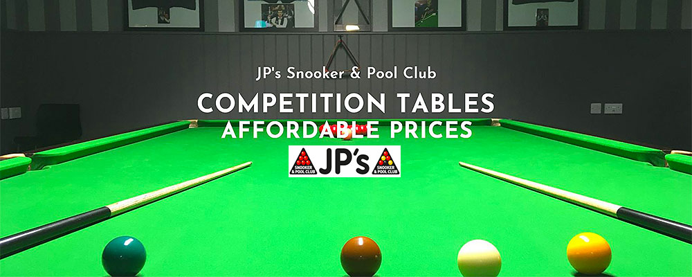 JP's Snooker & Pool Club