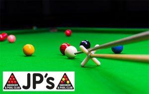 JP's Snooker And Pool Club Harlow Darts Club