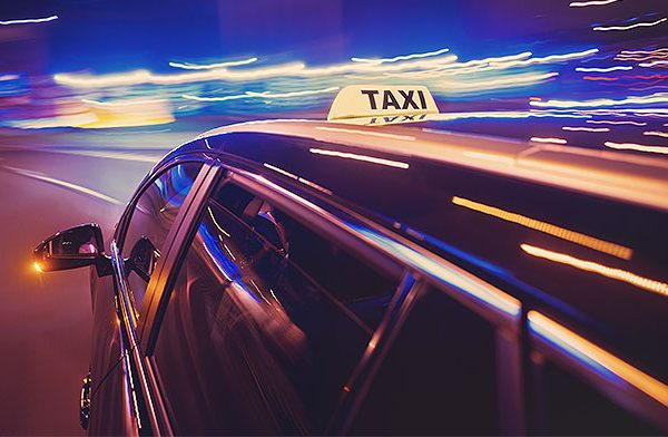 Harlow Taxi Services Taxi Cab Business Transport