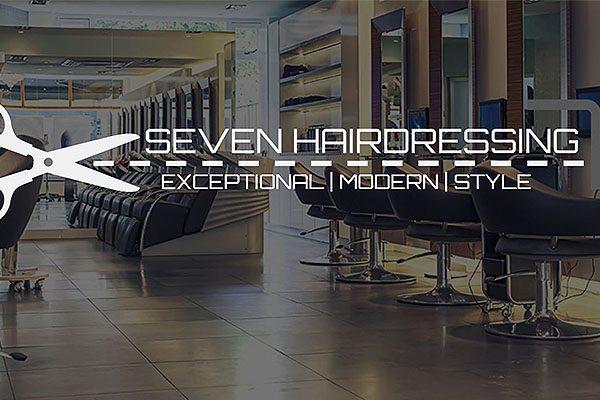 Seven Hairdressing Harlow Unisex Hair Salon