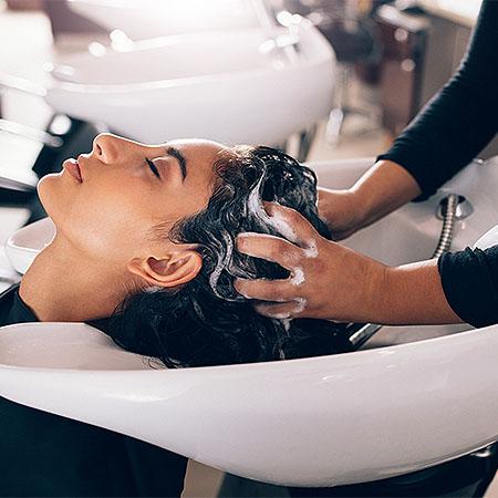 Seven Hairdressing