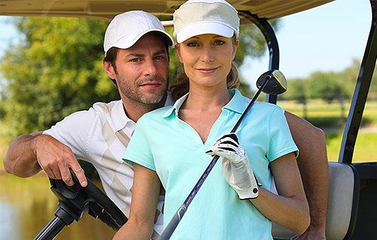 Totally Golf