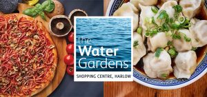 The Water Gardens Shopping Centre Harlow
