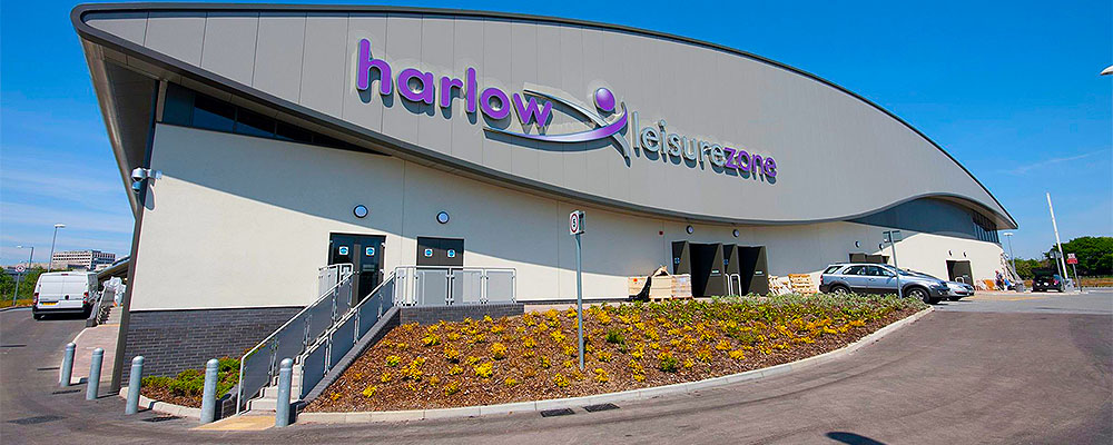 Harlow Leisurezone