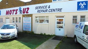 MOT Harlow Garage Car Servicing Vehicle Repairs