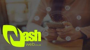 Nash Web Website Design Harlow App Design Web Designers