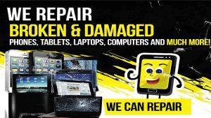 Mobile Phone Repair Harlow Screen Replacement Tablet Repair