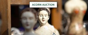 Auction house harlow antiques collectables furniture Essex