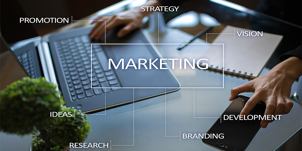 PR Marketing And Consultants