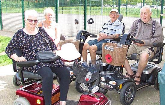 Community-Embrace-UK-Diversity-Inclusion-Charity-Food-Integration-Community-Harlow-Essex